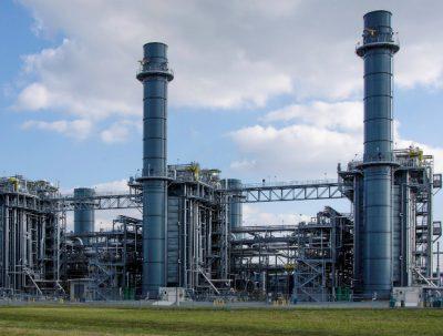 Power plant generic