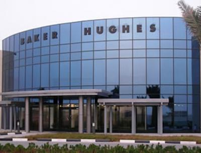 Baker Hughes HQ