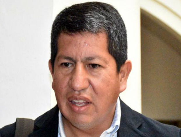 Bolivian petchem project hits snag
