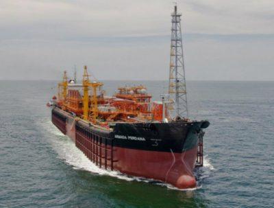 Armada Perdana Nigeria