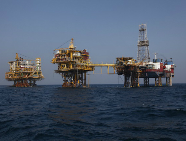 Cairn strikes pay in the Bay of Bengal
