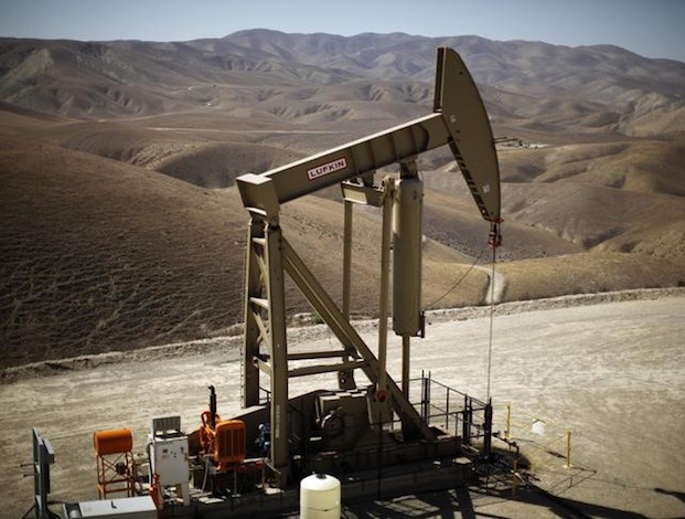 Oil up over signs of tightened supply