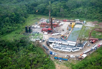 Amerisur has struck about 4 metres of net hydrocarbons resources in the Platanillo field in Colombia, the Latin America-focused E&P company announced on Thursday.