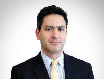 David Madero Suarez of Cenagas in Mexico