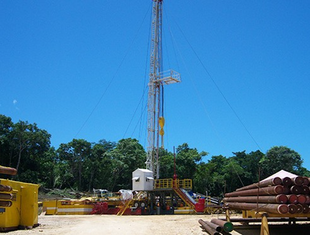Touchstone makes gas find in Trinidad