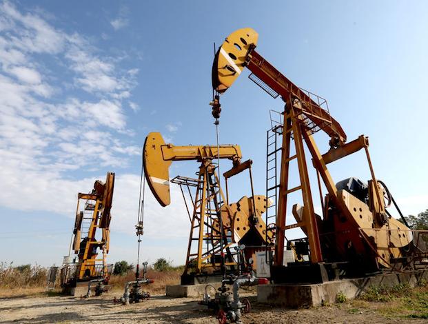 Serinus strikes gas in Romania