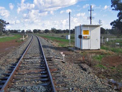 Generic train line