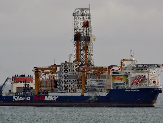 ExxonMobil spuds new well in Guyana's Stabroek block