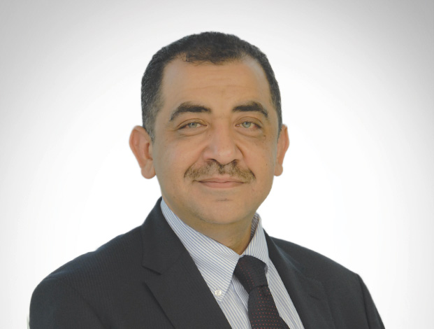 Nader MOGHAZY,Partner, Advisory Middle East for PwC MIDDLE EAST