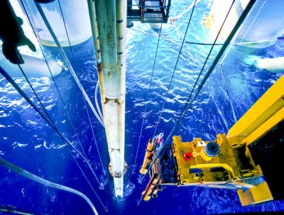 Trinidad offshore