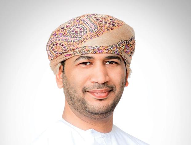 Sultan AL BURTMANI, Acting Executive Managing Director of OMAN GAS COMPANY