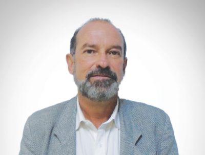 João CORRÊA, Country Director of SPECTRUM GEO