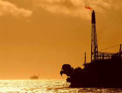 deepwater exploration and production