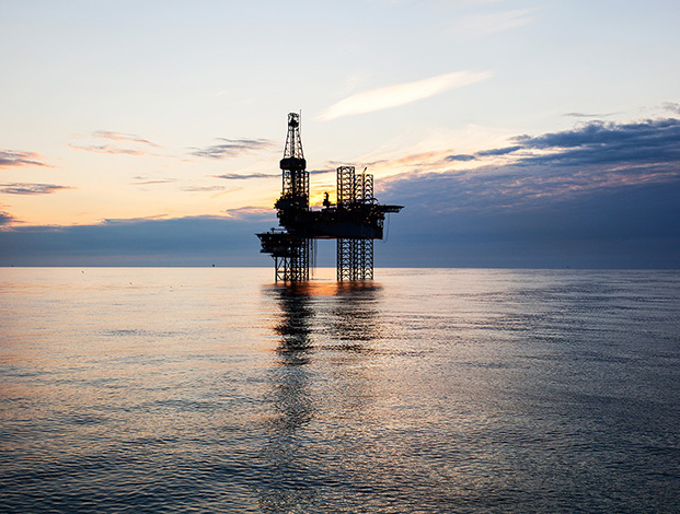 Shell sells offshore stakes in Colombia to Noble