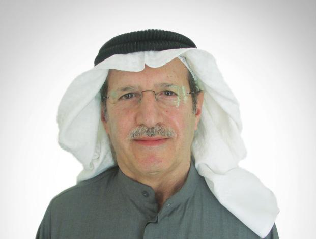 Nader Hamad SULTAN, Chairman of IKARUS PETROLEUM INDUSTRIES