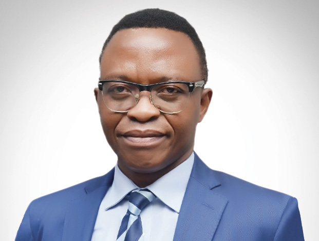Bank-Anthony OKOROAFOR, Chairman of PETROLEUM TECHNOLOGY ASSOCIATION OF NIGERIA