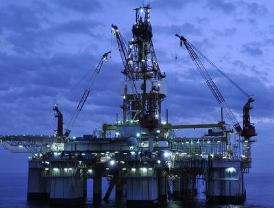 shelf drilling, offshore, exploration and production