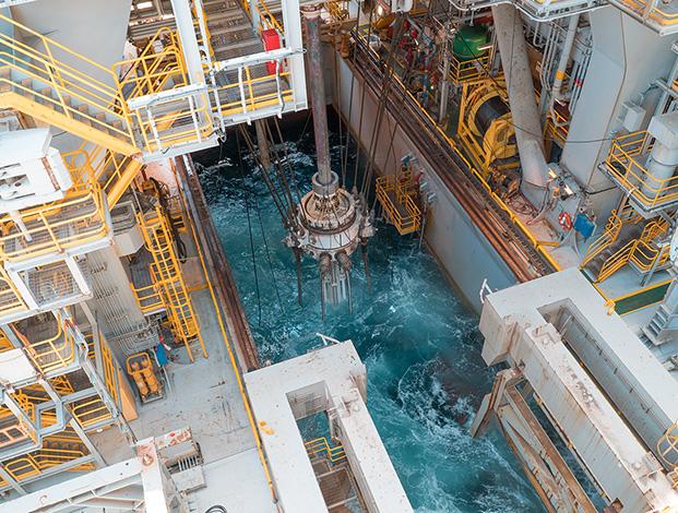 ExxonMobil in 10th Guyana find