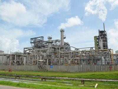 Petrotrin, Refinery, Refining, Pointe-à-Pierre, Trinidad
