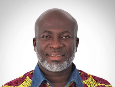 Nuertey ADZEMAN, Executive Director of GHANA OIL AND GAS SERVICE PROVIDERS ASSOCIATION