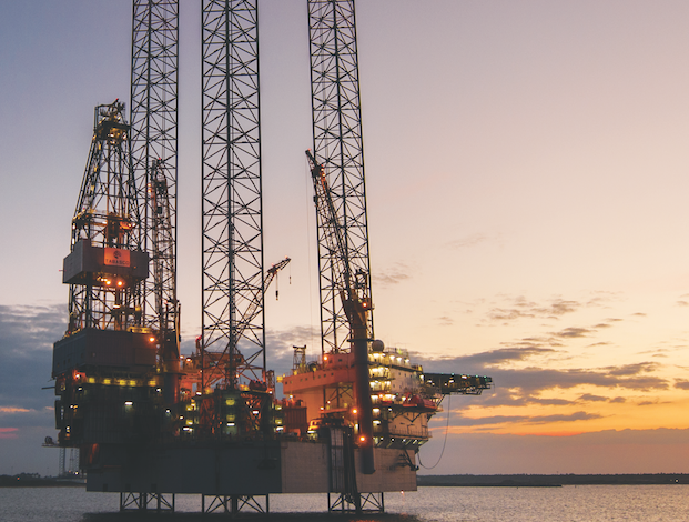 Success for first bid round offshore Argentina