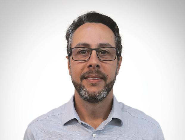 Gustavo BURSZTYN, CFO of SHELL BRASIL