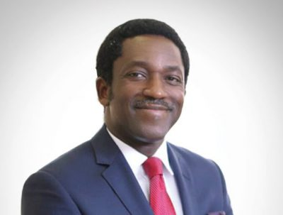 Tominyi Owolabi, partner in charge of the oil and gas group at Olaniwun Ajayi