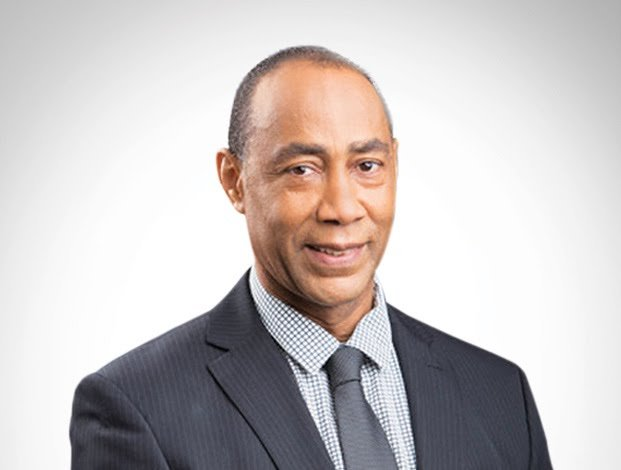Jerry C Brooks Gerry C. Brooks, chairman of The National Gas Company of Trinidad and Tobago NGC