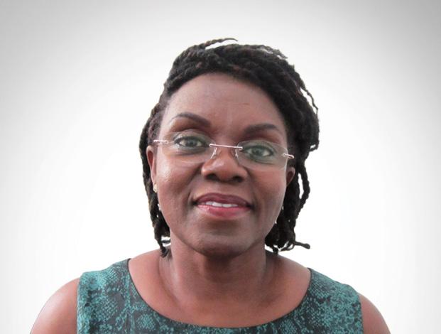 Harriette AMISSAH-ARTHUR, Executive Partner of ARTHUR ENERGY ADVISORS