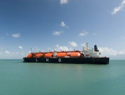 Mozambique LNG Total