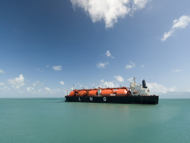 ExxonMobil gets go-ahead for LNG in Mozambique