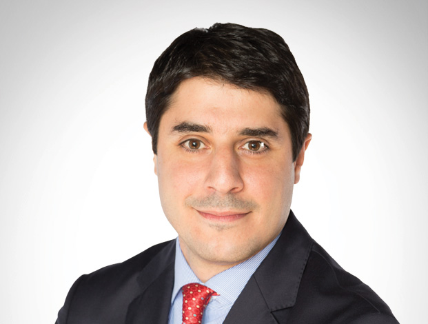 Sobhi BOU OBEID, Country Manager, Angola of DOW CHEMICAL