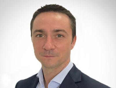 Benoît BURON, Managing Director of AMT MOZAMBIQUE