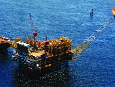 Offshore platform