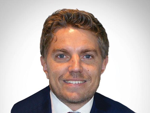Daniel NORDBERG, General Manager of GAC QATAR