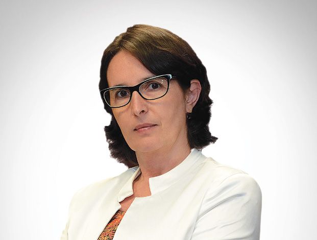 Solange GUEDES, Executive Director of PETROBRAS EXPLORATION AND PRODUCTION