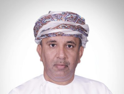 Ali Nasser AL HADABI, CEO of OMAN ELECTRICITY AND TRANSMISSION COMPANY