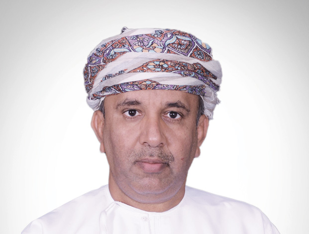 Ali Nasser AL HADABI, CEO of OMAN ELECTRICITY AND TRANSMISSION COMPANY