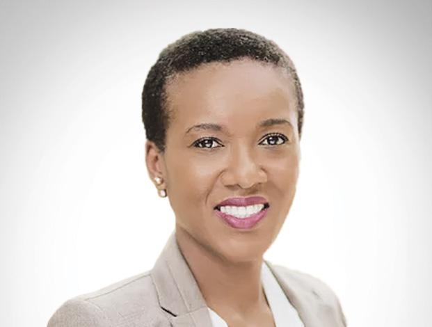 Ayesha BEDWEI, Partner, Tax of PWC GHANA