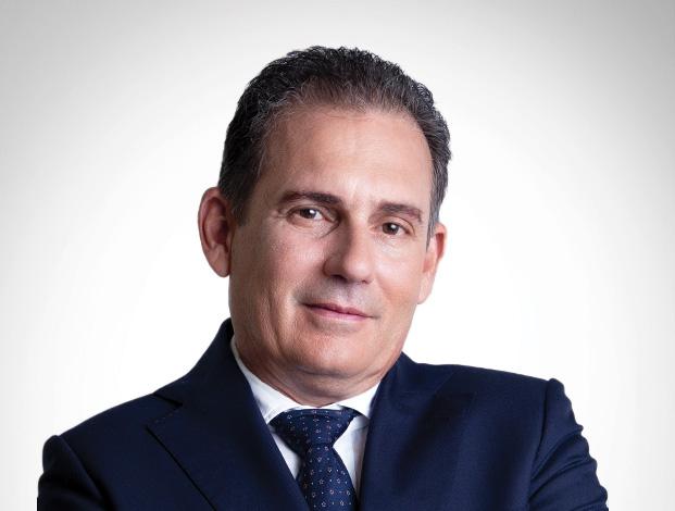 Rudolf ELIAS, CEO of STAATSOLIE