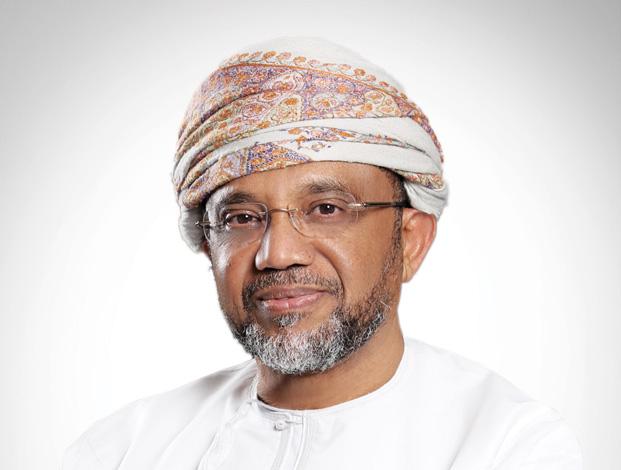 Musallam AL MANDHARI, CEO of OPAL