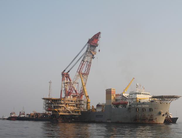 CNPC shelves South Pars investment: report