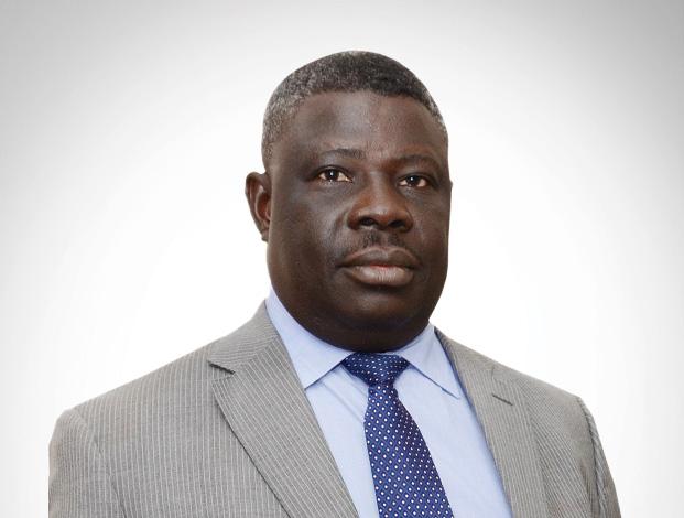 Mordecai LADAN, Director of DEPARTMENT OF PETROLEUM RESOURCES