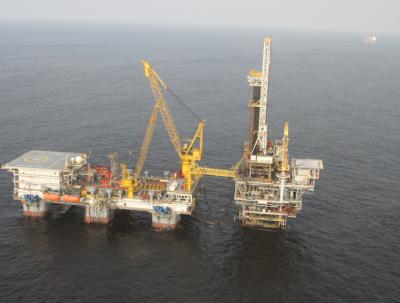 Angola offshore