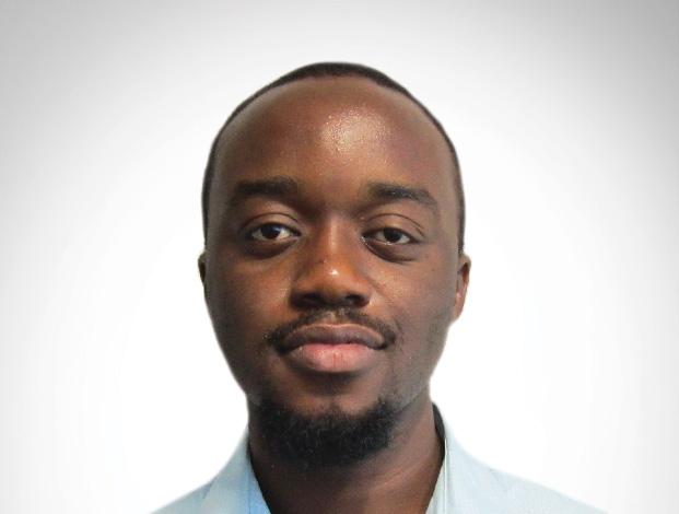 Nana ASENSO-OKYERE, CEO of NYNA OIL
