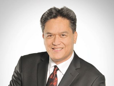 Mark LOQUAN, President of NATIONAL GAS COMPANY