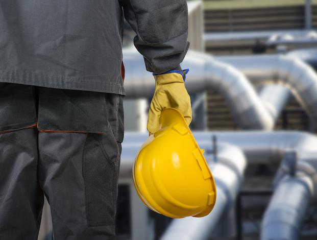 Petrotrin refinery operations shut down