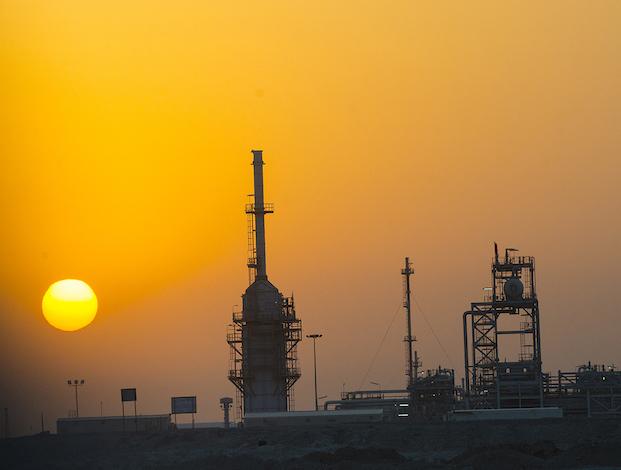 40 new wells planned to boost Iraq's Majnoon