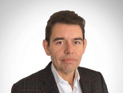 Noé PAREDES MEZA, General Director of CORPORATIVO UNNE
