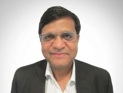 Ravi KASHYAP, Senior Vice-President of Operations, GCC/ME of PETROFAC